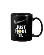 Just Hodl it Mug thumbnail