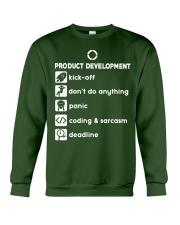 Product Development Crewneck Sweatshirt thumbnail