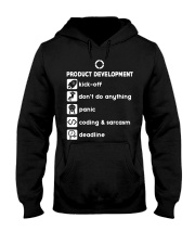 Product Development Hooded Sweatshirt thumbnail