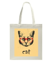 animal Tote Bag front