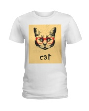 animal Ladies T-Shirt thumbnail