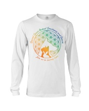 Sacred Space Animal Sanctuary Tee Shirts and Tops Long Sleeve Tee thumbnail