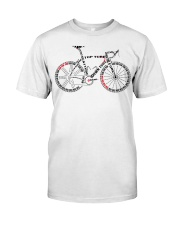 BICYCLE ANATOMY Classic T-Shirt thumbnail