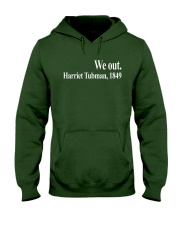 We out Hooded Sweatshirt thumbnail