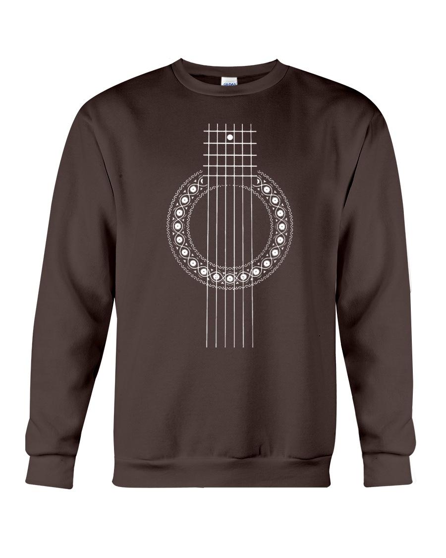 NEW DESIGN FOR GUITAR LOVER Crewneck Sweatshirt