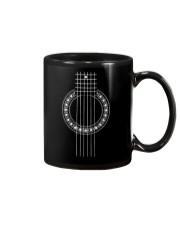 NEW DESIGN FOR GUITAR LOVER Mug thumbnail
