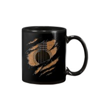 NEW DESIGN FOR GUITARIST Mug tile