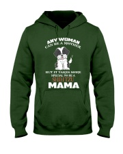 SHIH TZU MAMA Hooded Sweatshirt thumbnail