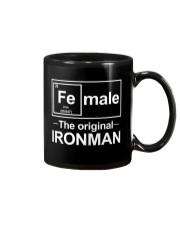 FE-MALE SHIRT Mug thumbnail