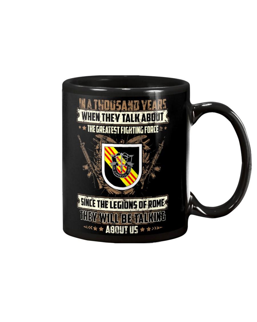 5TH SFG Mug