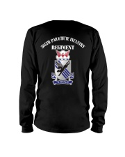 505TH PARACHUTE INFANTRY REGIMENT Long Sleeve Tee tile