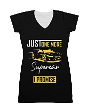 Just One more car i promise - Car Enthusiast All-over Dress thumbnail