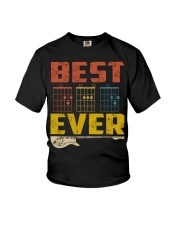 Guitar Dad Youth T-Shirt tile
