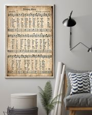 Amazing Grace 11x17 Poster lifestyle-poster-1