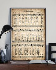 Amazing Grace 11x17 Poster lifestyle-poster-2