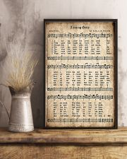 Amazing Grace 11x17 Poster lifestyle-poster-3