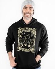 Limited Edition Hooded Sweatshirt apparel-hooded-sweatshirt-lifestyle-front-82