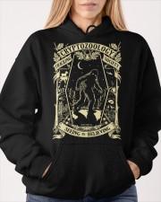 Limited Edition Hooded Sweatshirt apparel-hooded-sweatshirt-lifestyle-front-85