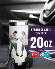Limited Edition 20oz Tumbler aos-20oz-tumbler-lifestyle-front-39