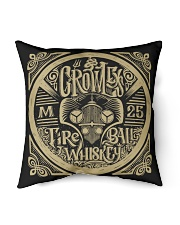 Limited Edition Indoor Pillow tile