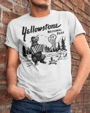 Limited Edition Classic T-Shirt apparel-classic-tshirt-lifestyle-26
