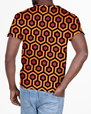 Limited Edition All-over T-Shirt aos-all-over-T-shirt-lifestyle-back-03