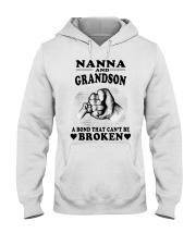 NANNA Hooded Sweatshirt tile