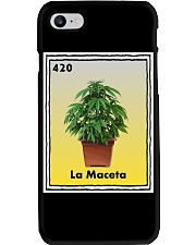 La Maceta Phone Case thumbnail