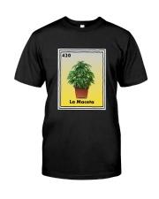 La Maceta Classic T-Shirt front