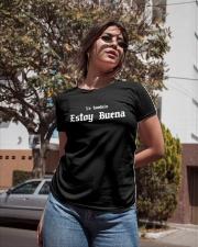 Estoy Buena Ladies T-Shirt apparel-ladies-t-shirt-lifestyle-02