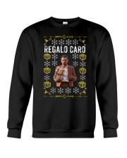 Regalo Caro Crewneck Sweatshirt front