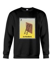 La Escalera Crewneck Sweatshirt thumbnail