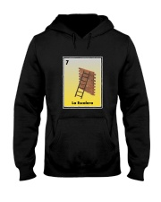 La Escalera Hooded Sweatshirt thumbnail