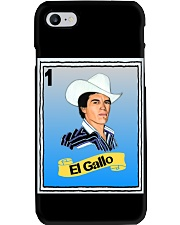 El Gallo de Sinaloa Phone Case tile