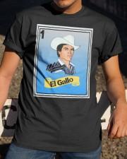El Gallo de Sinaloa Classic T-Shirt apparel-classic-tshirt-lifestyle-28