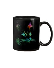 RAINBOW CAT LOVER MUG Mug thumbnail