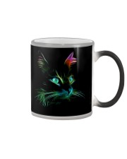 RAINBOW CAT LOVER MUG Color Changing Mug color-changing-right