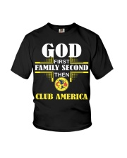 God AMRC Youth T-Shirt thumbnail