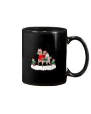 Shih Tzu Dog Christmas gifts Mug thumbnail