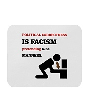Political Correctness Mousepad thumbnail