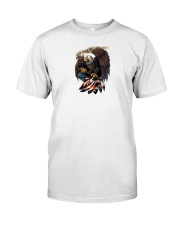 american eagle shirt Classic T-Shirt front