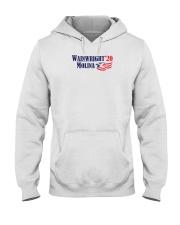 wainwright molina 2020 shirt Hooded Sweatshirt thumbnail