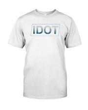 marley idot merch Classic T-Shirt thumbnail