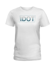 marley idot merch Ladies T-Shirt thumbnail