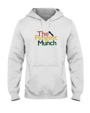 the pengest munch shirt Hooded Sweatshirt thumbnail