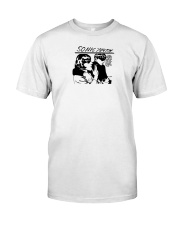 sonic youth t shirt Classic T-Shirt tile