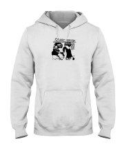 sonic youth t shirt Hooded Sweatshirt thumbnail