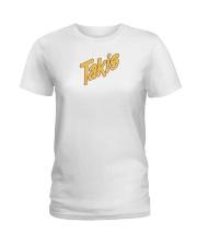 takis shirt Ladies T-Shirt thumbnail