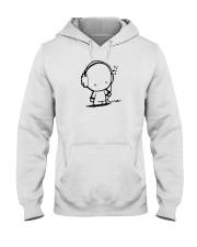 cute hoodie Hooded Sweatshirt front
