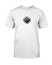 bad magic shirt Classic T-Shirt tile